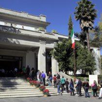 AMLO y Los Pinos: así es la residencia presidencial de México, que acaba de abrir sus puertas al público por primera vez
