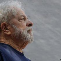 Fiscalía de Brasil dio permiso a Lula da Silva para asistir al funeral de su nieto