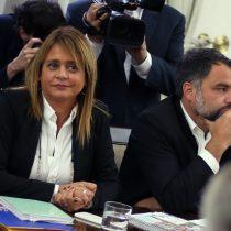 Últimas movidas en la UDI: Macaya suma el apoyo del reaparecido Jovino Novoa y JVR del diputado Urrutia que pide