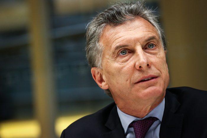 Aumentan posibilidades de reelección para Macri