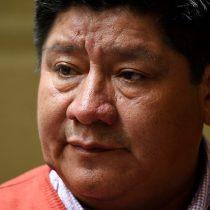 Nunca llegó la carta presidencial: padre de Camilo Catrillanca desmiente a la ministra Cecilia Pérez