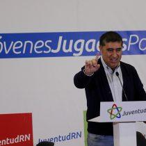 """La aclaración de Mario Desbordes: """"Hay pinochetistas en RN y es parte de la diversidad del partido"""""""