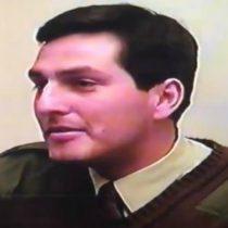 Revelan entrevista de Mario Rozas de hace 20 años: