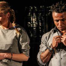 """Obra """"Medea Desplazada"""" en Teatro Sidarte"""