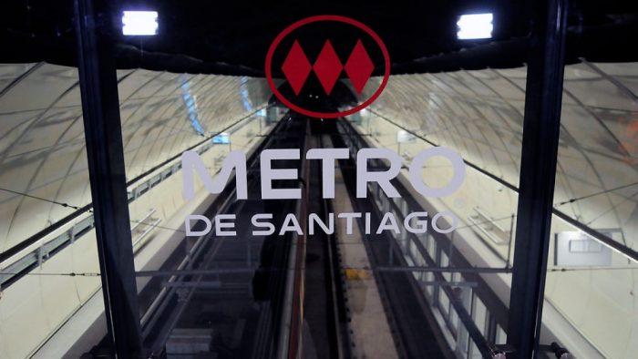 Incidente en estación Las Rejas: Metro de Santiago desmiente choque de trenes y  normaliza servicio en Línea 1