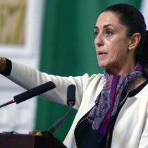 Claudia Sheinbaum, la científica y