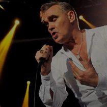 Conciertos de Morrisey en Santiago