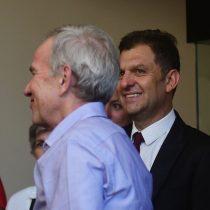 Mosa vuelve a la carga contra Ruiz-Tagle: CMF acoge reclamo para impugnar elecciones en Colo Colo