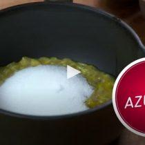 Cómete el mundo: mousse de maracuyá al estilo brasileño