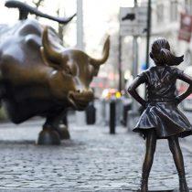 Evitar a las mujeres a toda costa: una regla de Wall Street para la era #MeToo