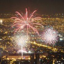 Cuáles son las mejores fiestas para celebrar este Año Nuevo en Santiago