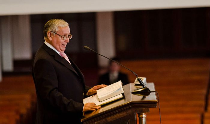 ¿Quién es el nuevo amor del obispo Eduardo Durán?
