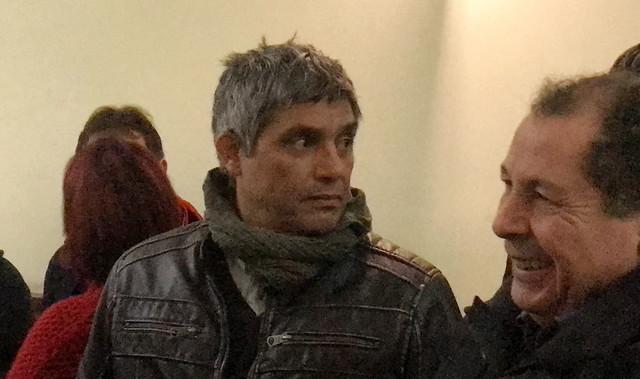 Nuevo plazo: Corte de París se pronunciará el 23 de enero sobre solicitud de extradición de Palma Salamanca