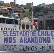 A fojas cero: trabajadores portuarios de Valparaíso rechazan propuesta de la empresa y el Gobierno