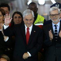 """En menos de una semana Piñera pasó de criticar """"el infierno de la izquierda"""" a pedir """"unir nuestras fuerzas"""""""