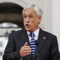 Piñera abusa del libreto migrante y nuevamente sale a justificar su portazo al Pacto de la ONU