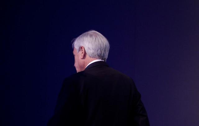 Encuesta Criteria: Piñera cae del umbral sicológico del 40% y queda con el mismo nivel de respaldo que Bachelet al fin de su mandato