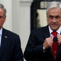 """Los """"Tiempos mejores"""" no sobreviven al primer año: 76% cree que no se han cumplido las promesas económicas de Piñera"""