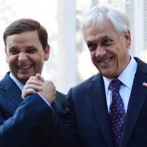 Piñera destaca logros de su gobierno frente a grandes empresarios y se compromete con