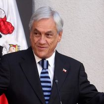 Piñera por paro portuario: