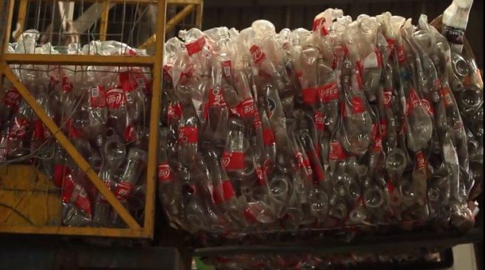 Un Mundo sin Residuos: la campaña que busca afrontar el problema del plástico