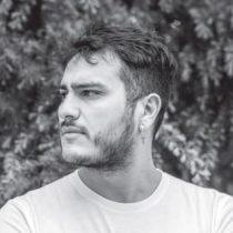 Richard Sandoval, autor de