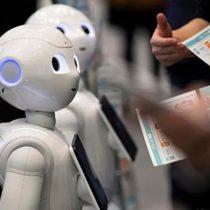¿A quién culpar si los robots fueran prejuiciosos? A los hombres