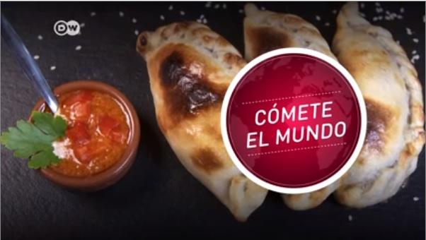 Cómete el mundo: cómo hacer una empanada salteña
