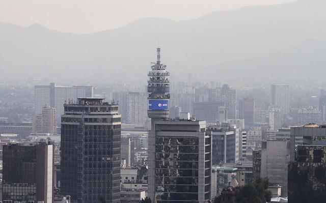 Las ciudades cuyas economías crecerán más rápido hasta 2035 (y cuáles son las de América Latina)