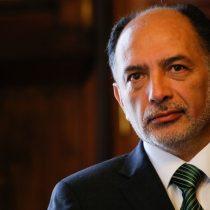 Juez Sergio Muñoz reaparece con discurso sobre el respeto a los migrantes que enfureció a la UDI