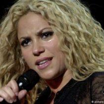 Shakira es denunciada en España por defraudar al fisco por 14,5 millones de euros