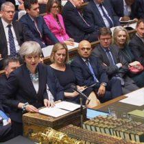 Theresa May confirma retraso en votación del