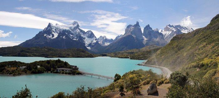 Turista italiana que pintó una roca en Torres del Paine pidió disculpas: