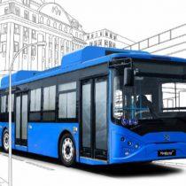 Electromovilidad: en marzo llegan primeros buses del  Transantiago con tecnología Litio Titaneo