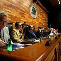 Tribunal Constitucional descarta el arrepentimiento como condición para libertades de violadores de Derechos Humanos