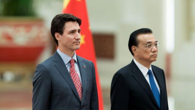 Huawei: cómo Canadá quedó sola en medio de la disputa entre China y Estados Unidos por el gigante tecnológico