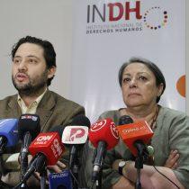 Crimen de Catrillanca: INDH presentará acciones judiciales contra Carabineros por maltrato a adolescente