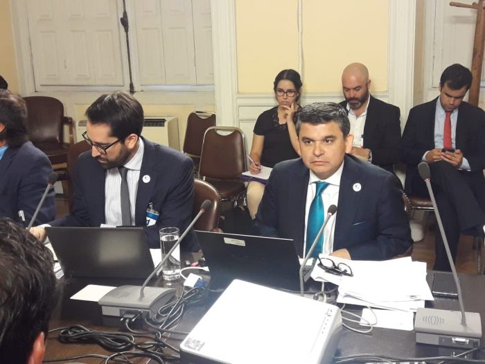 Presidente del CPLT afirma que falta a la transparencia en FFAA