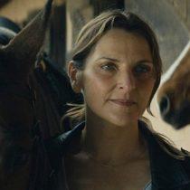 Antonia Zegers en los Goya: película