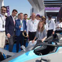 Los supercargadores que dieron energía en la Fórmula E
