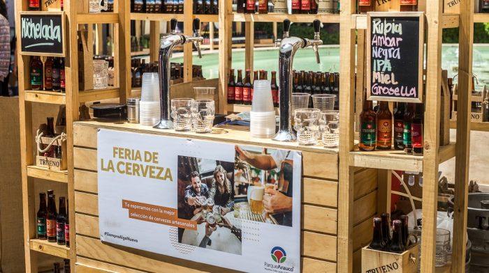 Más de 20 expositores se presentarán en la Feria de la Cerveza