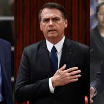 Piñera, Macri y Bolsonaro: los 3 presidentes que voltearon a la derecha el tablero del poder en Sudamérica