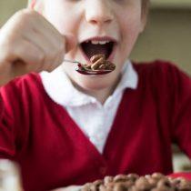 ¿Cómo reducir el consumo de azúcar en la dieta de los niños?