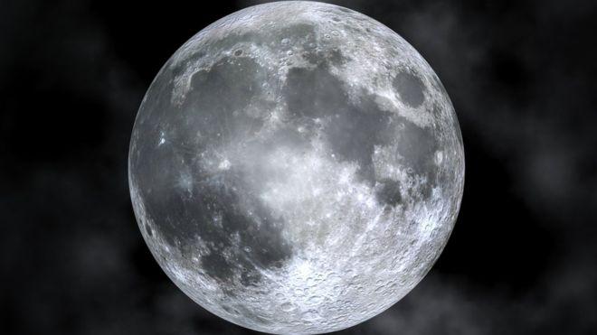 La cara oculta de la Luna: cómo es la depresión de Aitken, el lugar donde China busca pistas sobre el origen de la vida en la Tierra