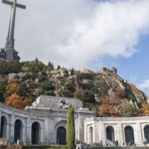 ¿Puede la Iglesia en España detener la exhumación de Francisco Franco del Valle de los Caídos?