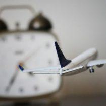 Estas fueron las aerolíneas más puntuales en 2018