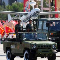 3 nuevas armas de alta tecnología de China con las que desafía el poderío de Estados Unidos y Rusia