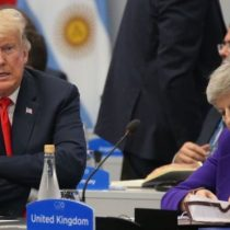 Brexit - cierre del gobierno: por qué Reino Unido y Estados Unidos acabaron sumidos en crisis políticas tan graves y quiénes son los grandes beneficiados