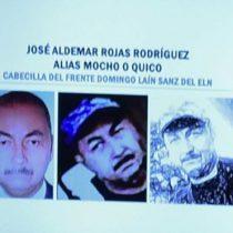 """Atentado en Bogotá: quién era José Aldemar """"el Mocho"""" Rojas Rodríguez, el hombre que el Gobierno colombiano señala como responsable del atentado en la Escuela de Policía General Santander"""