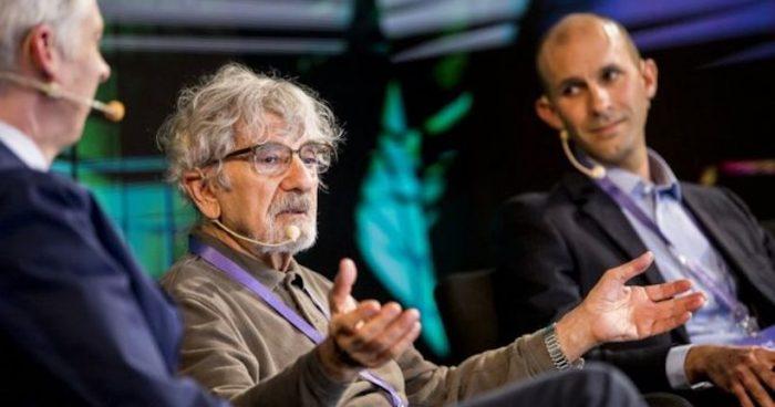 Humberto Maturana en BBC: autopoiesis, la definición de vida del biólogo que hizo reflexionar hasta al dalái lama